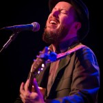 Vetiver at the Fillmore, by Jon Ching