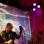 Electric Prunes at the Chapel, by Kristin Cofer