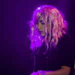 No Vacation at the Great American Music Hall for Noise Pop 2017, by Jon Ching