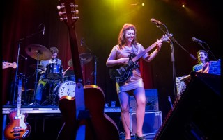 Angel Olsen at The Fillmore, by Patric Carver