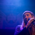 Maggie Y/O at the Rickshaw Stop for Noise Pop 2017 by Ian Young