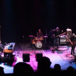 Melvin Seals and JGB at The Warfield, by Joshua Huver