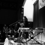 Tash Sultana at Swedish American Hall, by Ria Burman
