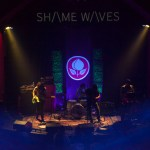 Shame Waves at the Chapel, by Kristin Cofer
