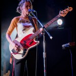Britta Phillips at the Great American Music Hall, Patric Carver