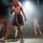 Clean Bandit & Zara Larsson at the Fillmore, by Estefany Gonzalez