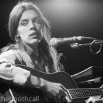 Julie Byrne at The Independent, by Ria Burman