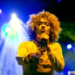 Starley at the Fillmore, by Estefany Gonzalez