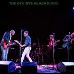 The Bye Bye Blackbirds at The Chapel, by Patric Carver