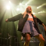 Zara Larsson at the Fillmore, by Estefany Gonzalez