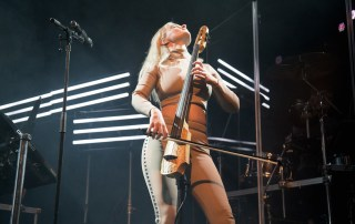 Clean Bandit at the Fillmore, by Estefany Gonzalez
