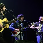 Conor Oberst at the Fox Theater, by Jon Bauer