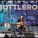 The Staves at BottleRock Napa 2017, by Patric Carver