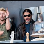 Celebrity Panel at the Williams Sonoma Culinary Stage at BottleRock Napa 2017, by Patric Carver