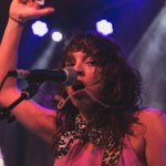 Sweet Spirit at the Brick & Mortar Music Hall, by Ian Young