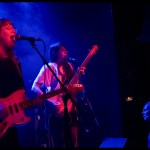 Cruel Summer at The Brick & Mortar Music Hall, by Patric Carver