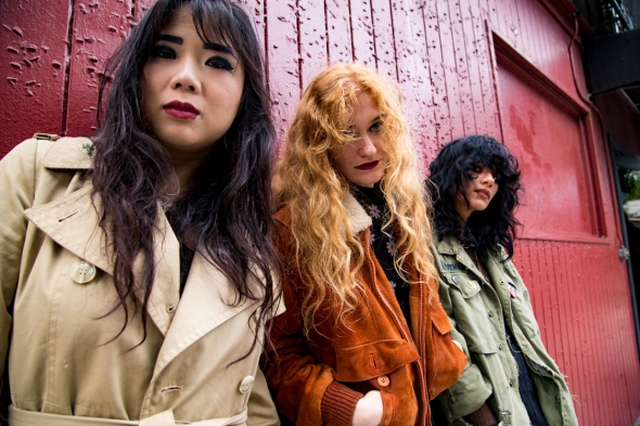 LA Witch at The Idependent by Estefany Gonzalez 08