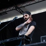 Missio at Live 105's BFD, by Estefany Gonzalez