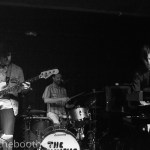 Outer Embassy at The Hemlock Tavern, by Ria Burman
