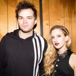 Marian Hill Portraits at Live 105's BFD, by Estefany Gonzalez