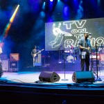 TV On The Radio at ID10T Festival 2017, by Estefany Gonzalez