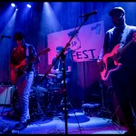 The Oilies at The Brick & Mortar Music Hall, by Patric Carver