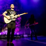 Dashboard Confessional at The Masonic By Estefany Gonzalez