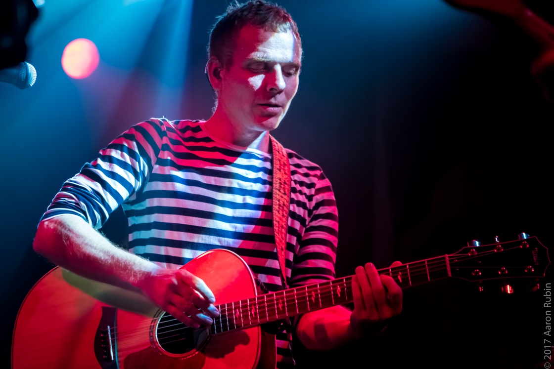 Review Photos Belle Sebastian Survey Rich Catalog Of Songs At