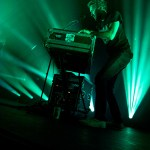 Sylvan Esso at Fox Theater by Estefany Gonzalez