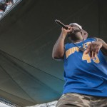 Mistah F.A.B. at Hiero Day 2017, by Robert Alleyne