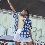 Duckwrth at Hiero Day 2017, by Robert Alleyne