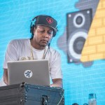 DJ Quick at Hiero Day 2017, by Robert Alleyne