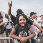 Crowd at Hiero Day 2017, by Robert Alleyne