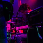 Broncho at The Independent, by Ria Burman
