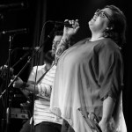 Jennifer Hartswick Band at Sweetwater Music Hall, by Ria Burman