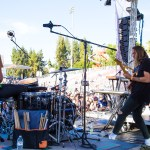 Sir Sly at City Of Trees Festival by Estefany Gonzalez