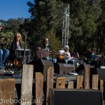Lampedusa at Hardly Strictly Bluegrass 2017, by Ria Burman