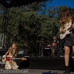 First Aid Kit at Hardly Strictly Bluegrass 2017, by Ria Burman