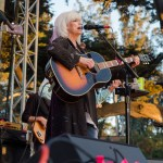Emmylou Harris at Hardly Strictly Bluegrass 2017, by Ria Burman
