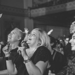The Script at the Fox Theater, by Robert Alleyne