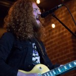 Jeremy Lyon plays night three of Fog City Fest at Neck Of The Woods by Estefany Gonzalez