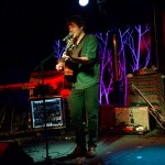 John Elliott plays night three of Fog City Fest at Neck Of The Woods by Estefany Gonzalez
