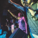Madison McFerrin at Brick & Mortar Music Hall, by Robert Alleyne