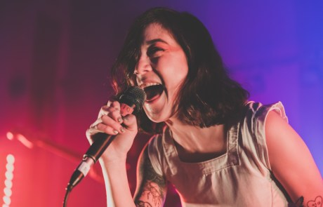 Japanese Breakfast to stir up the Bay with two performances