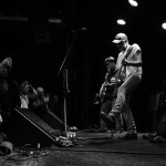Lucero at the Sweetwater Music Hall, by William Wayland