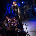Touche' Amore' at The Phoenix Theater by Estefany Gonzalez