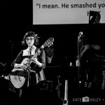 Laura Weinbach - The Music Of Rushmore at the Chapel, by Kate Haley