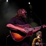 The White Buffalo at the Fillmore, by Kate Haley