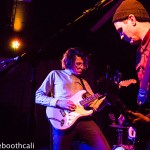 Mall Walk at Cafe Du Nord, by Ria Burman