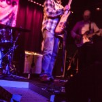Dick Stusso at Cafe Du Nord, by Ria Burman